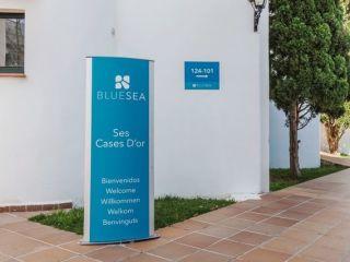 Urlaub Cala d'Or im BlueSea Ses Cases D'Or