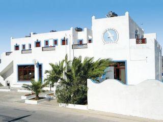 Urlaub Amopi im Hotel Albatros