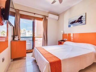 Urlaub Los Cristianos im Andrea's Hotel Tenerife