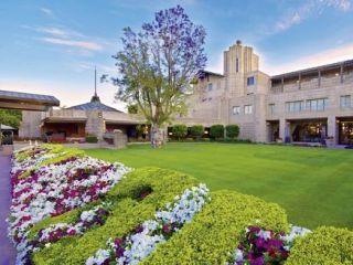 Urlaub Phoenix im Arizona Biltmore a Waldorf Astoria Resort
