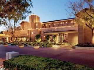 Urlaub Phoenix im Arizona Biltmore a Waldorf Astoria Resort