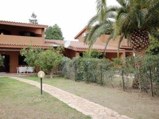 Urlaub Muravera im Costa Rei Ferienhauser