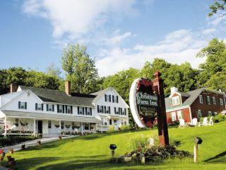 Urlaub Jackson im Christmas Farm Inn & Spa