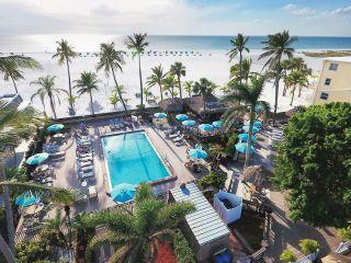 Urlaub Fort Myers im The Outrigger Beach Resort