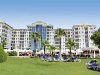 Urlaub Altinkum im Didim Beach Resort & Spa