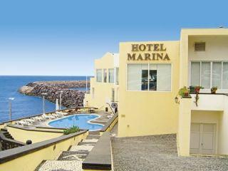Urlaub Vila Franca do Campo im Vinha d'Areia Beach Hotel