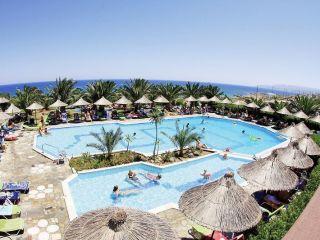 Chersonissos im Mediterraneo Hotel