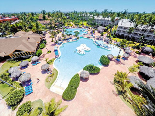 Urlaub Punta Cana im VIK hotel Arena Blanca & VIK hotel Cayena Beach