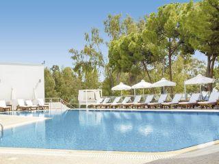 Urlaub Limassol im Park Beach Hotel
