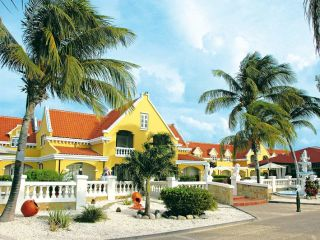 Eagle Beach im Amsterdam Manor Beach Resort