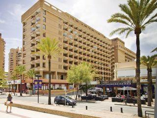 Fuengirola im Hotel Las Palmeras