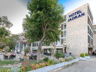 Urlaub Sibenik im Hotel Jadran