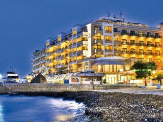 Marsalforn im Hotel Calypso Gozo