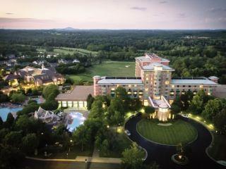 Urlaub Leesburg im Lansdowne Resort & Spa