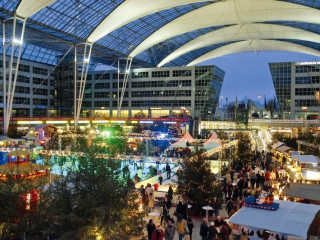 Erding im Best Western Hotel München-Airport