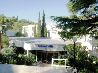 Dubrovnik im Hotel Vis
