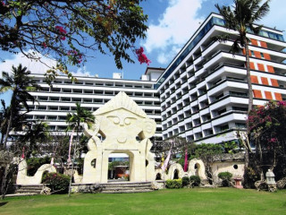 Sanur im Inna Grand Bali Beach Hotel Resort & Spa