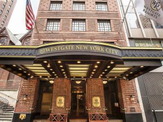 Urlaub New York City im Westgate New York Grand Central
