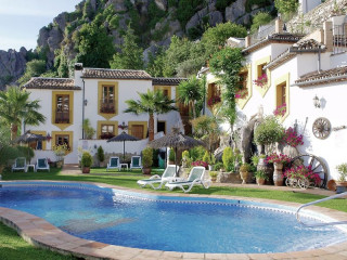 Urlaub Montejaque im Casas de Montejaque