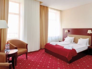 Urlaub Riga im Rixwell Old Riga Palace Hotel