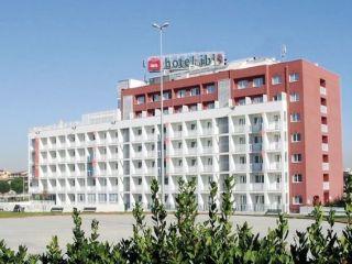 Rom im Hotel Roma Tor Vergata