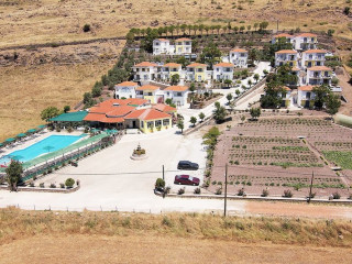 Petra im Panorama Resort Hotel