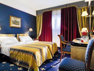 Urlaub Rom im Best Western Hotel Rivoli