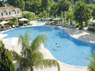 Urlaub Dalyan im Dalyan Resort