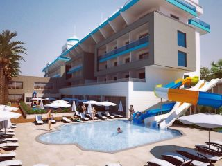 Urlaub Belek im Sensitive Premium Resort