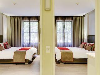 Urlaub Kapstadt im Protea Hotel Cape Town Waterfront Breakwater Lodge