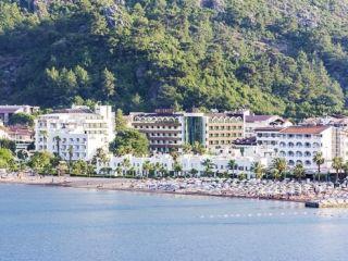 Urlaub Marmaris im Elite World Marmaris Hotel