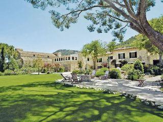Urlaub Orient im Finca Hotel Son Palou