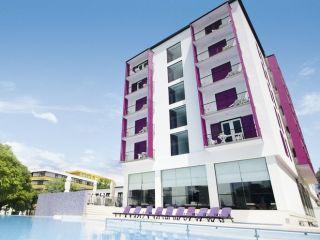 Urlaub Biograd na Moru im Hotel Adriatic