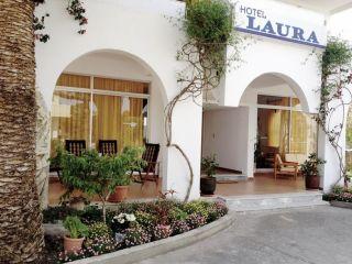 Urlaub Lambi im Laura