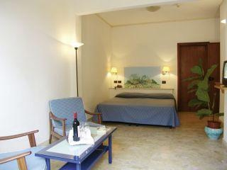 Urlaub Taormina im Vello d'Oro