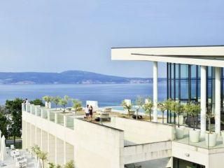 Urlaub Novi Vinodolski im Wyndham Grand Novi Vinodolski Resort - Hotel