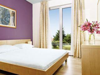 Urlaub Novi Vinodolski im Wyndham Grand Novi Vinodolski Resort - Apartments