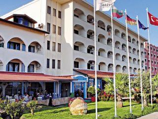 Urlaub Ayvalik im Olivera Resort