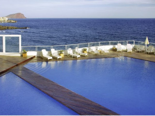 Urlaub San Miguel de Abona im Vincci Tenerife Golf