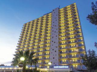 Urlaub Benidorm im Hotel Poseidon Playa