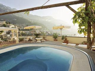 Urlaub Positano im Conca d'Oro