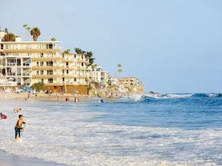 Urlaub Laguna Beach im Pacific Edge Laguna Beach