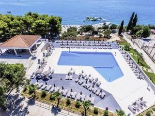 Urlaub Seget Donji im Hotel Medena