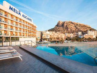 Urlaub Alicante im Meliá Alicante