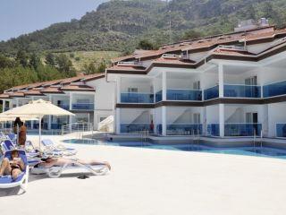 Ölüdeniz im Garcia Resort & Spa