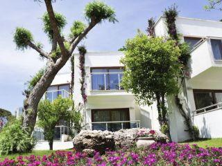 Urlaub Datça im Club Datca Holiday Village