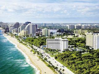 Urlaub Fort Lauderdale im Sonesta Fort Lauderdale Beach