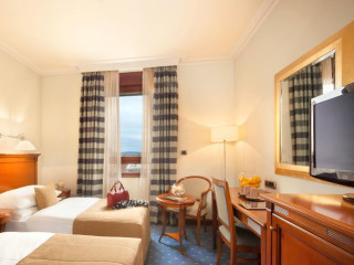 Urlaub Zagreb im Best Western Premier Hotel Astoria