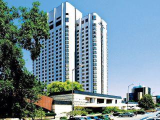 Sofia im Hotel Marinela