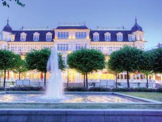 Urlaub Ostseebad Ahlbeck im SEETELHOTEL Ahlbecker Hof